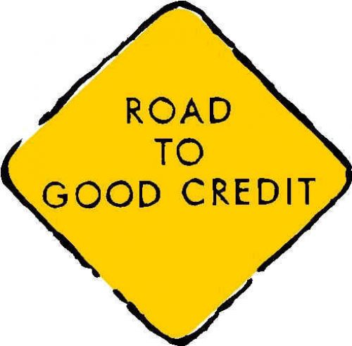How to Build Credit from Scratch